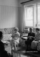 Csendes öregkor egy szociális otthonban