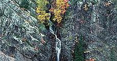 A Pyhätunturi Nemzeti Park