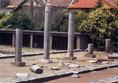 Ízisz-szentély Savariában