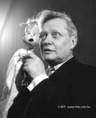Szergej Obravcov szovjet bábművész