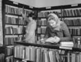 Szabadpolcos könyvkölcsönzés