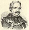 Csányi László, kormánybiztos 1848-ban