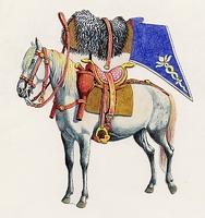 Kuruc lófelszerelés (1703-1711)
