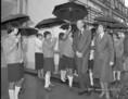 Az ENSZ főtitkára a zánkai úttörővárosban