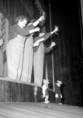 A Skupa csehszlovák bábszínház előadása