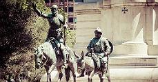Érettségi tételek - A pikareszk regény jellegzetességei Cervantes Don Quijote című regénye alapján