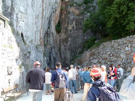 Az Aggteleki-cseppkőbarlang