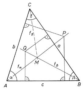 figara háromszög a kereskedelemben