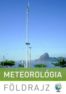 Meteorológia