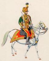 8. Koburg huszárezred (1840-1848)
