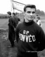 Kocsis Sándor, a legendás labdarúgó