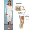Testtartást biztosító gerincvelői reflex