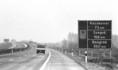 Elkészült az M5-ös autópálya I. szakasza