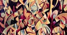 A szín forradalma és a tudattalan világa