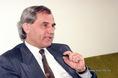 Baráth Etele kormánybiztos