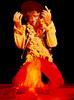 Jimmy Hendrix a színpadon