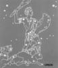 Az Orion csillagkép