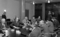 A Francia Szocialista Párt küldöttsége tárgyal Budapesten