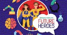 A jövő hőseit keresik!