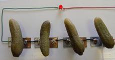 Világító uborkák
