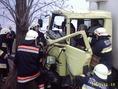 Tűzoltóság elsődleges mentési feladatok ellátása katasztrófánál