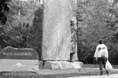 Raoul Wallenberg szobra
