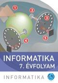 Informatika 7. évfolyam