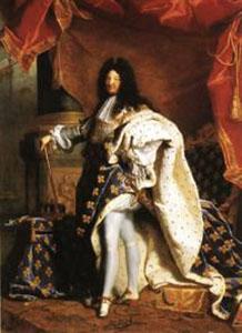 XIV. Lajos francia király