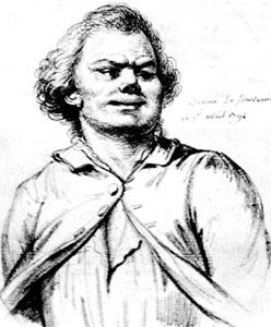George Danton