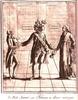 Karikatúra XVI. Lajosról