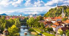 eTwinning Szlovénia