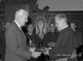 Mag Béla kitüntetése a Parlamentben