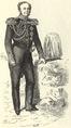 Fjodor Vasziljevics Rüdiger, német származású lovassági tábornok (1784-1856)