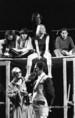 Szeget szeggel című darab bemutatója a Csiky Gergely Színházban