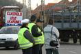 Forgalomlassító demonstráció Andornaktályán