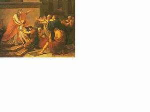József Egyiptomban