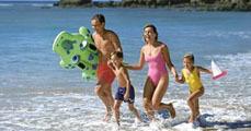 Családdal nyaralni?