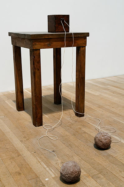 398px-Table_with_Accumulator_Beuys_Tate_Modern_AR00603