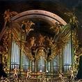 Barokk orgona