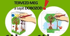 IKSZ Környezetvédelmi Rajzpályázat