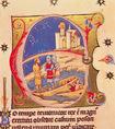 Képes Krónika: III. Henrik császár hajóinak pusztulása