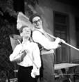 A Pózna Peti bemutatója a Fővárosi Operettszínházban