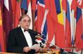 Az első magyar NATO-Tanácskozás Budapesten