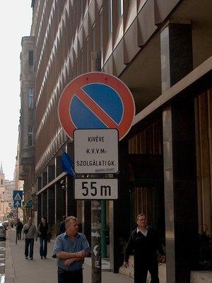 A távolság ugyanolyan fontos lehet, mint az irány