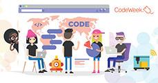#CodeWeek 2021. október 9–24