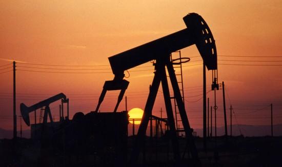 Texasi olajkutak