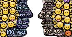 Extrém tanítás, avagy tanítás párban