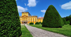 Haydn ismét Eszterházán