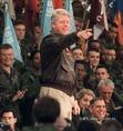 Bill Clinton Taszáron
