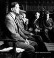 Jány Gusztáv a Népbíróság előtt